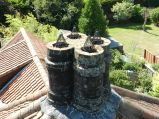 Chimney Bird Proofing