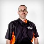 Ian Parkinson – Service Manager